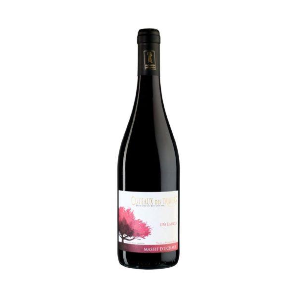 Vin rouge Côtes du Rhônes