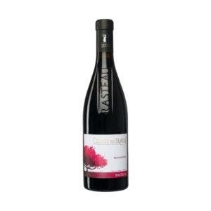 Vin rouge de Rasteau 2019