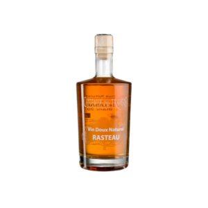 Vin doux naturel de Rasteau ambré hors d'âge
