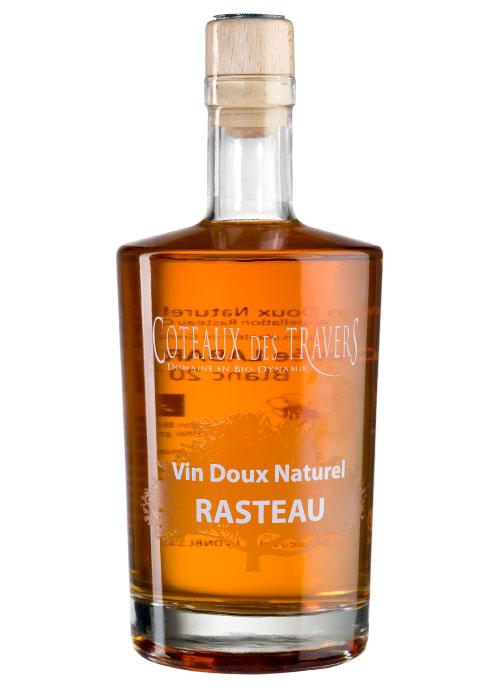 Vin doux naturel de Rasteau Tuilé